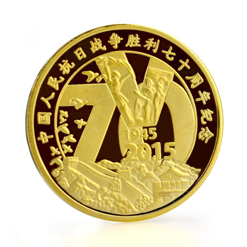 Custom Gold Coin Sale Metal Blank Coins For Engraving Stainless